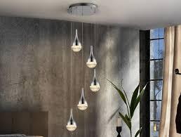 beadle crome interiors dinant 5 pendant