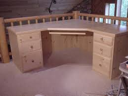 custom desks for home office. corner home office desk custom desks for