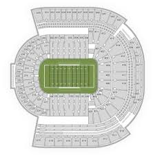 Lsu Seating Chart With Rows Lsu Tiger Stadium Seating Chart Seatgeek