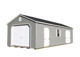 outside office shed. Single Car Garages Outside Office Shed O