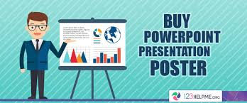 Powerpoint Poster Presentation Buy Presentation Poster Here And Win Hearts And Minds Of