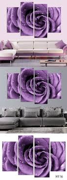 Plum Accessories For Bedroom Dandelion Wall Art Purple Bedroom Canvas Or Prints Bathroom Wall