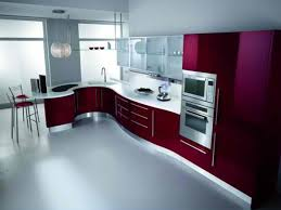 Indian Kitchen Interiors Indian Contemporary Kitchen Designs Contemporary Indian Kitchen