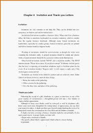 Formal Dinner Invitation Sample Wedding Invitation Text Formal Letter Writing Format