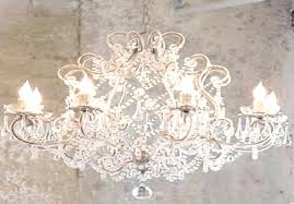 chabby chic chandeliers image of shabby chic chandelier white shabby chic chandeliers for