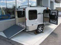 41 diy utility trailer to camper conversion abchomedecor