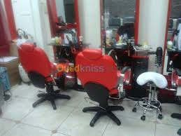 ouedkniss coiffeur homme