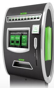Charge On The Go Vending Machines Classy No Strings Attached MobileQubes Unleashes Mobile Power Kiosk
