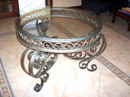 steel furniture designs. the la bella round table is available in 3 or 4 legs steel furniture designs o
