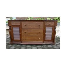 Pineapple Bedroom Furniture Pineapple 5 Drawer 2 Door Dresser At Elementfinefurniturecom Hand