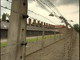barbed wire fence concentration camp. SD Rights Managed Stock Footage # 467-853-288 Barbed Wire Fence Concentration Camp A