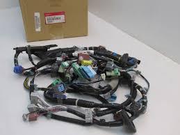 honda cabin wire harness civic 4dr lx a t 1996 97 ebay 1997 honda civic engine harness at 1997 Honda Civic Wiring Harness