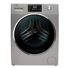 Review Máy giặt Aqua Inverter 10.5 kg AQD-DD1050E (S)