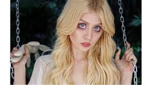 allison harvard allison harvard makeup tutorial