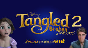 tangled images tangled 2 broken dreams hd wallpaper and background photos