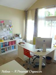 organizing office space. Awesome Ways To Decorate Your Home Office Design Space Organizing Ideas And Get Inspired With Smart Decor