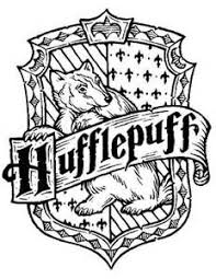 Small Picture Harry Potter House Printable Coloring Pages embroidery ideas