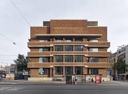 google amsterdam office. W Hotel Amsterdam \u0027Exchange Building\u0027,© Stefan Müller Google Office
