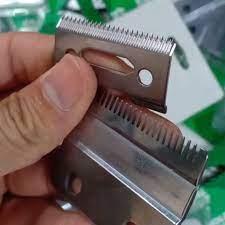 Lưỡi Tông Đơ - Lưỡi Kép Barber cho Tông Đơ