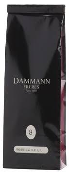 <b>Чай черный Dammann</b> Frères Darjeeling G.F.O.P. — купить по ...