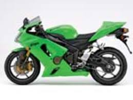 2006 kawasaki motorcycles sport bikes sport rider
