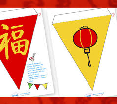 Like at christmas in other countries, people exchange gifts the most common new year gifts are red envelopes. Official Disney Baby Store Shopdisney Chinese New Year Decorations Chinese New Year Activities Chinese New Year