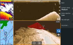 Sonar Chart Live Sonar Wars Lowrance Structurescan 3d Raymarine Sonarchart