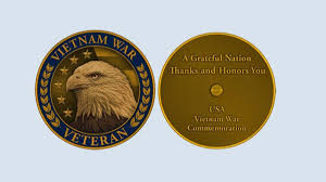 Vietnam War Honor Certificates And Lapel Pins Available To Veterans