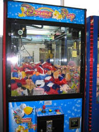 Claw Vending Machine New CAPL Claw Vending MachineMedium