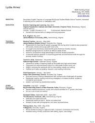 Resume With No Work Experience College Student Pdf