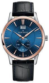 Наручные <b>часы claude bernard</b> 64005-357RBUIR — купить по ...