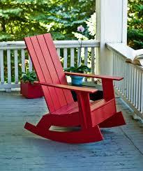 adirondack rocking chair plastic.  Rocking To Adirondack Rocking Chair Plastic Loll Designs