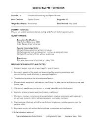 Construction Laborer Resume Perfect Resume