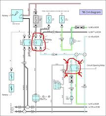 toyota wiring harness swap example electrical wiring diagram \u2022 4.3 Vortec Injection Schematic 3 0 to 3 4 swap wiring yotatech forums rh yotatech com toyota pickup wiring harness diagram toyota tacoma trailer wiring harness