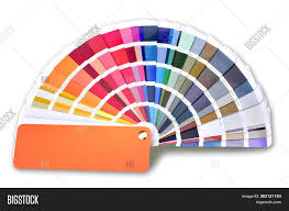 Cmyk Color Book Pdf Guide Colour Chart Sample Swatch
