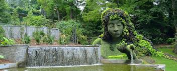 mosaiculture at the atlanta botanical garden missouri botanical garden 10675664 10152778722819066 3652157242948380931 n