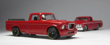 Hot Wheels Kday First Look, Part 1: '67 Chevy C10… – the Lamley Group