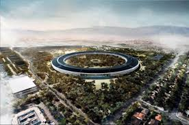 apple cupertino office. PLEASE Let Us Build Fruit Loop Central, Apple Begs Cupertino City \u2022 The Register Office T