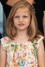 Princess Leonor a - Dianalegacy Latest Update News Images Videos of British  Royal Family