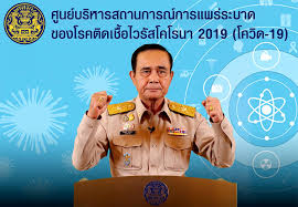 Thailand needs firmer Covid-19 action