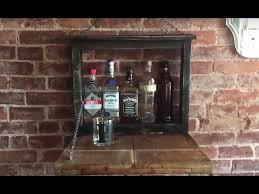 pallet liquor cabinet 2 you