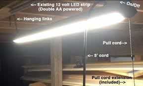 costco led light unboxing and tested off grid