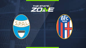 2019-20 Serie A – SPAL vs Bologna Preview & Prediction - The ...