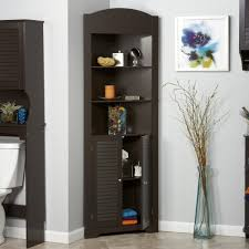 corner furniture designs. RiverRidge-Home-Ellsworth-Corner-Etagere Corner Furniture Designs