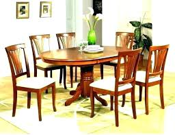 circular oak dining table small round dining table and chairs small round oak dining table and