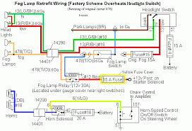 wiring diagram ford f150 headlights the wiring diagram 1994 ford ranger headlight switch wiring diagram at 1994 Ford F150 Headlight Switch Wiring Diagram