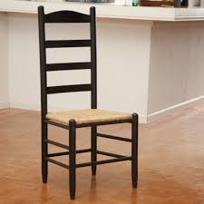 shaker style furniture. Dixie Seating Morrisette Shaker Style Ladder Back Dining Chair Com Furniture