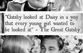 Important Quotes From The Great Gatsby Mesmerizing Gatsby Race Quotes Managementdynamics