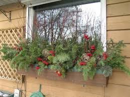Christmas Window Box Decorations 100 best WiNtEr WiNdOw BoXeS images on Pinterest Christmas window 75