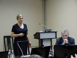 Кафедра СМИК 18 декабря 2013 года состоялось заседание диссертационного совета На повестке дня была защита диссертации на соискание ученой степени доктора технических